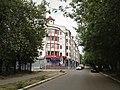 Улица 2-я Ленинградская (Казань) - 3.JPG