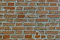 Царква Сьвятога Міхаіла (Сынкавічы). Фасад. (гатычная муроўка).jpg