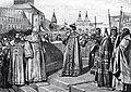 Царь Иоанн IV открывает первый Земский собор своею покаянною речью..jpg