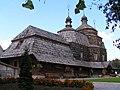 Церква Вознесіння 1717р. м.Чортків, Тернопільска обл..JPG