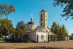 Церковь Космы и Дамиана. Болшево. 2017.jpg
