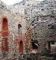 Цесис (Латвия) Руины замка - panoramio.jpg