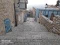 המדרגות המובילות לבית כנסת הארי האשכנזי, 2019.jpg