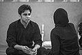 تمرینات باک محصول مشترک گروه دوره اول و کمپانی تئاتر گاراژ قم در سازمان ملی جوانان پلاتو خورشید 13.jpg