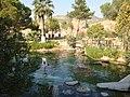 パムッカレの遺跡温泉プール - panoramio.jpg