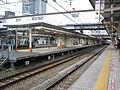 八王子駅ホーム.JPG