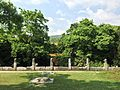 南京明孝陵景区享殿东侧石柱 - panoramio.jpg