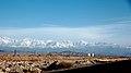 去塔克拉克牧场的路上 - panoramio.jpg