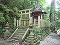 大淀町芦原 姫神社 2011.7.28 - panoramio.jpg