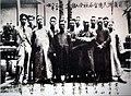 天南金石社1936年雅集(前排中為黃文寬).jpg