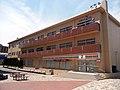 帝京大学八王子キャンパス短期大学2号館.JPG