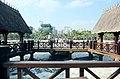 海南国际旅游岛——文昌高隆湾海上栈桥景观 (西北向) - panoramio.jpg