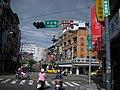 蘆洲中正路街景 - panoramio - Tianmu peter (3).jpg