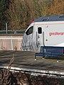 -2020-02-01 British Rail Class 755 train at Cromer Station (3).JPG