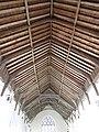 -2020-11-27 The ceiling, Saint Mary's, Antingham.JPG