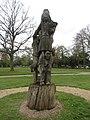-2021-05-03 Peasants' Revolt (1383), North Walsham, Norfolk, England.JPG