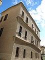 001 Casa Rafael Gafarel·lo, c. Enric Borràs 26 (Badalona), façana c. Dos de Maig.jpg
