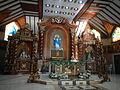 01261jfCabanatuan Church Parish Talavera Nueva Highwayfvf 14.JPG