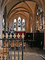 014 Southwark Cathedral south aisle chapel.JPG