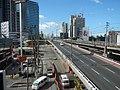 01993jfQuezon Avenue MRT Stations Eton Centris EDSA roadfvf 09.jpg