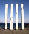 01 Les quatre barres, de Ricard Bofill.jpg