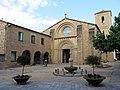 02 Església de Sant Esteve (Parets del Vallès).JPG