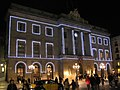 05 Ajuntament de Barcelona, amb il·luminació nadalenca.jpg
