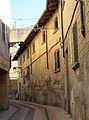 085 Can Cavaller (Monistrol de Montserrat), façana nord, c. Sant Pere.JPG