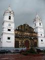 09. Panama Viejo (15), Catedral.JPG