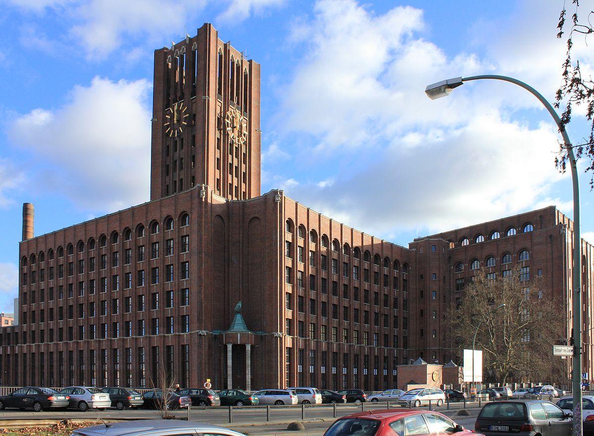 Mariendorfer damm wikipedia - Deutsche architektur ...