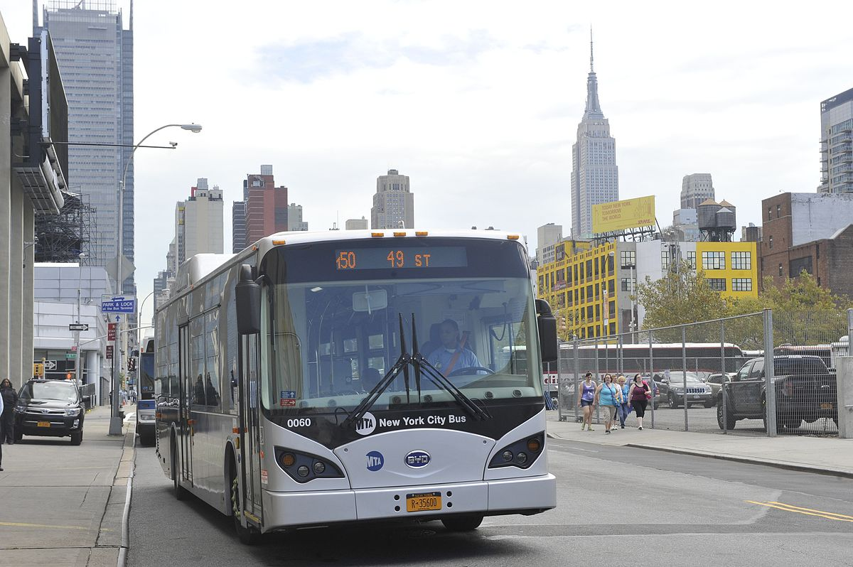 List of bus routes in manhattan wikipedia sciox Choice Image