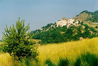 La Rochette, Alpes-de-Haute-Provence Commune in Provence-Alpes-Côte dAzur, France