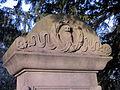 0 Mons - Monument funéraire de la famille PATERNOTTE - MASSON (1).JPG