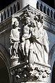 0 Venise, Le 'Jugement de Salomon' - Palais des Doges.JPG