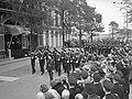 100 jaar KIM Den Helder bezoekdag koningin Juliana, Bestanddeelnr 906-7911.jpg