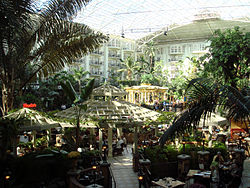 gaylord opryland resort amp convention center wikipedia