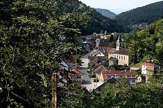 Glay, Doubs Commune in Bourgogne-Franche-Comté, France
