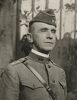 Robert Lee Bullard United States Army general