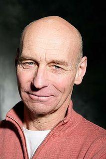 David McAlister English actor