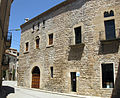 122 Castell, façana sud.jpg