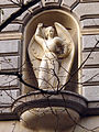 131 Àngel del Portal de l'Àngel, d'Ángel Ferrant.jpg