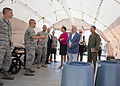 132nd Wing welcomes Gov. Branstad and Lt. Gov. Reynolds for tour of Wing's capabilities 150609-Z-OB216-134.jpg