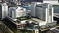 140721 Kokura Memorial Hospital from RRH Kitakyushu Japan01s3.jpg