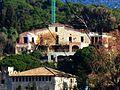 142 Can Serra (Alella), en construcció, des del c. Ribas.jpg