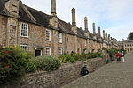14 to 27 Vicars Close, Wells including boundary walls.JPG