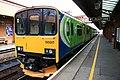 150017 at Moor st. station, Birmingham.jpg