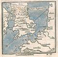 1534 - Isolario di Benedetto Bordone - Inghilterra tauola secondo moderni.jpg