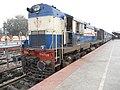 15670 (Dimapur - Kamakhya) Nagaland Express 02.jpg