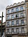 166 Casa del Bunyolero, portal de Sant Roc 54 (Terrassa).jpg