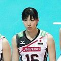 16 Risa Ishii Japan Volleyball.jpg